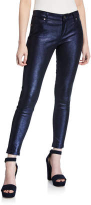 3ceee2cd7f52 RtA Prince Leather Ankle Pants