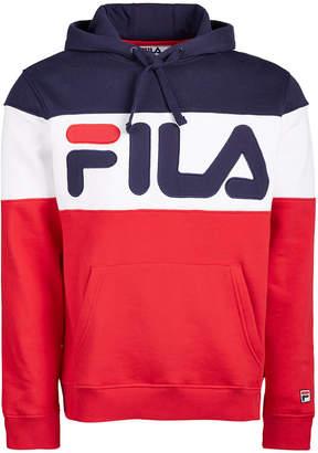 7c075fabae Fila Red Men s Sweatshirts - ShopStyle