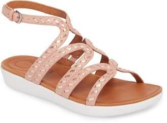 FitFlop Strata Gladiator Sandal