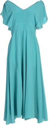 Max Mara Long dresses