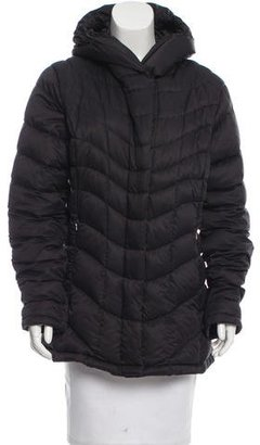 Patagonia Down Puffer Coat $95 thestylecure.com