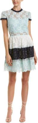 Foxiedox Amelia A-Line Dress