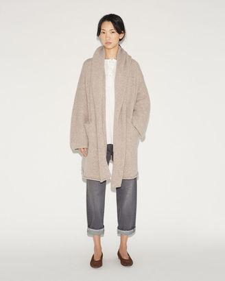Lauren Manoogian Capote Coat $565 thestylecure.com