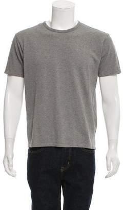 Acne Studios 2017 Textured T-Shirt
