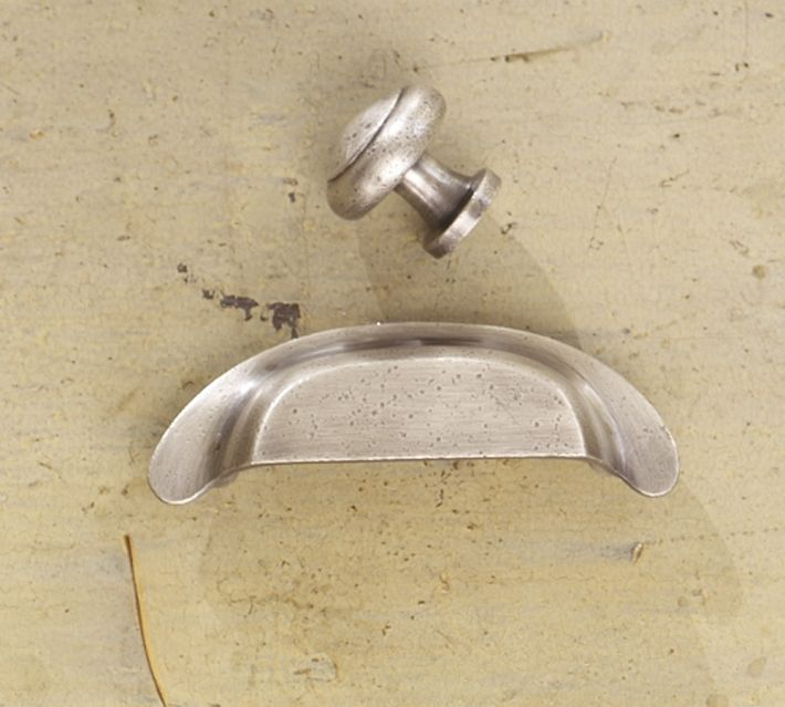 Pottery Barn Pitted Hardware