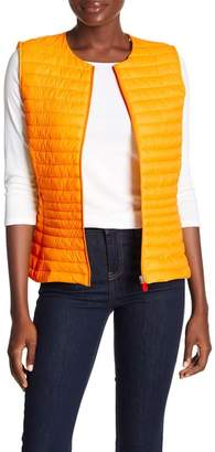Save The Duck Lightweight Puffer Vest