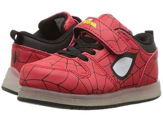 Favorite Characters Spidermantm Motion Lighted Sneaker (Toddler/Little Kid)