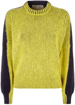 Sportmax Zuai Ribbed Sweater