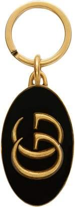 Gucci Double G keychain