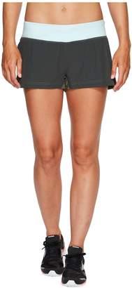 Reebok Spartan Mud Shorts Women's Shorts