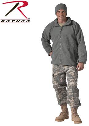 Rothco Military ECWCS Polar Fleece Jacket/Liner, - X Large