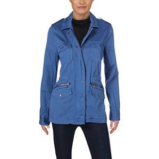 Velvet by Graham & Spencer Women's Ruby Army Jacket