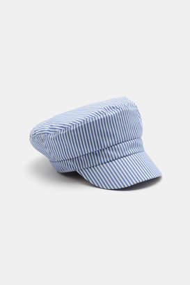 Ardene Breton Stripe Military Cap