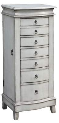 Co Darby Home Kotter Free Standing Jewelry Armoire