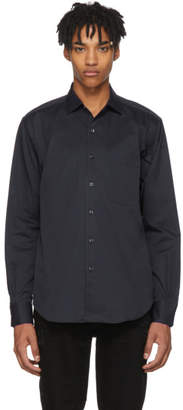 Cobra S.C. Grey Lightweight Twill LP Shirt