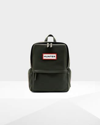Hunter Original Rubberised Backpack