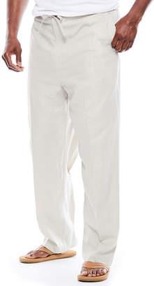 Co HAVANERA The Havanera Drawstring Pants - Big & Tall