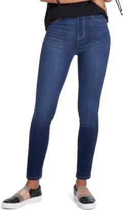Nic+Zoe Zoe Pull-On Skinny Jeans
