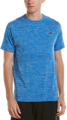 New Balance M4m Seamless T-Shirt