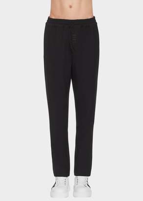 Versace Versus Logo Casual-Formal Pants