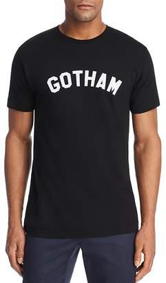Sub Urban Riot Sub_Urban Riot Gotham Crewneck Tee