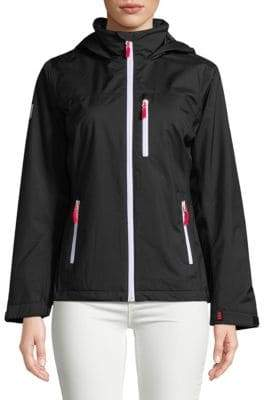 Helly Hansen Hooded Halifax Jacket