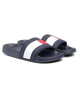 939cecd2c040 Tommy Hilfiger Sandals For Men - ShopStyle Australia