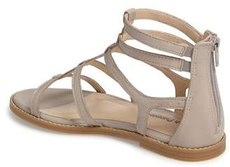 Hush Puppies Abney Chrissie Cage Sandal