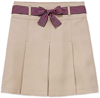 Izod EXCLUSIVE Exclusive Scooter Skirt Girls 4-16 and Plus