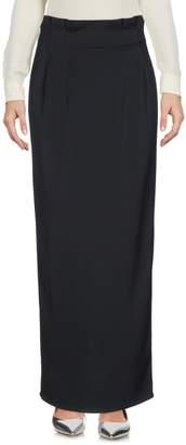 Armani Collezioni Long skirts