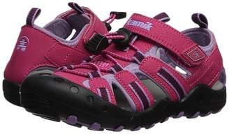 Kamik Crab Girl's Shoes