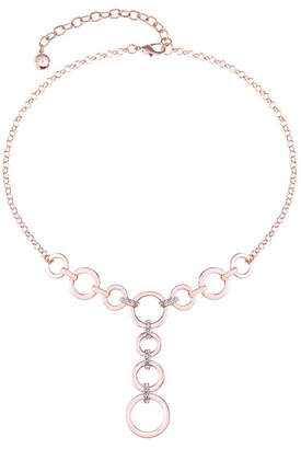 Gloria Vanderbilt Womens Y Necklace