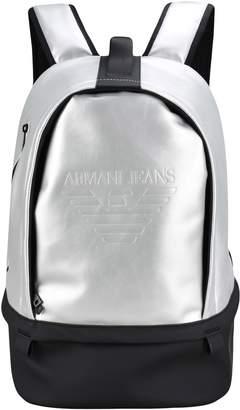 Armani Jeans Backpacks & Fanny packs