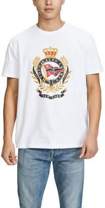 Polo Ralph Lauren Newport Crest T-Shirt