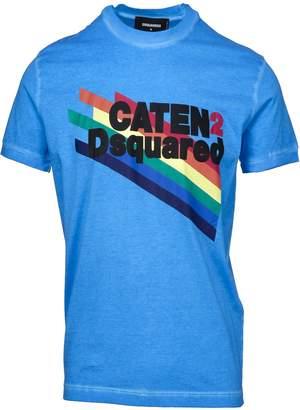 DSQUARED2 2 Caten2 T-shirt