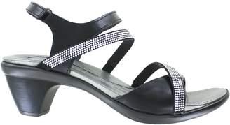 Naot Footwear Women's Innovate Heeled Sandal