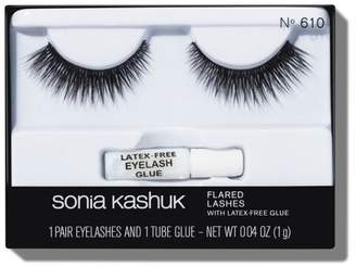 Sonia Kashuk Flared False Eyelashes - 1 Pair