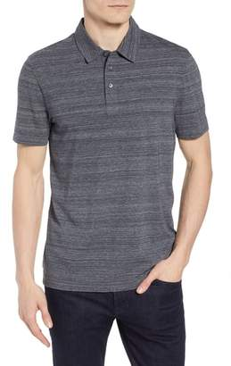 BOSS Place Slim Fit Space Dyed Polo