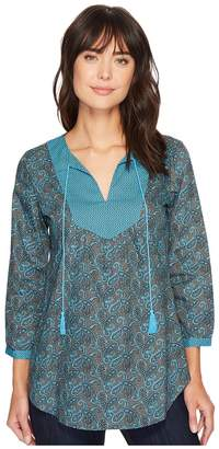 Roper 1189 Celtic Paisley Women's Clothing