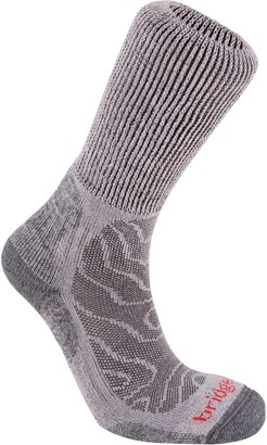 Bridgedale Hike Lightweight Merino Comfort Boot Sock - Men's