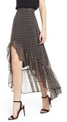 A La Plage High/Low Skirt