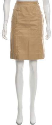 Louis Vuitton Casual Pencil Skirt