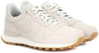 Nike Internationalist leather sneakers