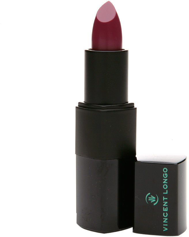 Vincent Longo Baby Balm Lipstick SPF 12, Soft Saturn 1 ea