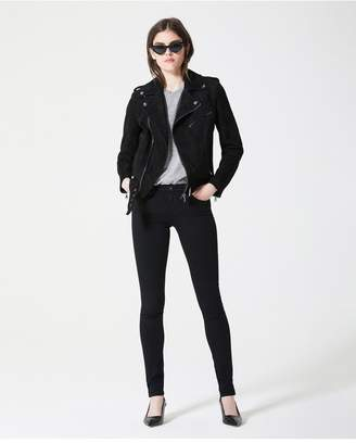 AG Jeans The Legging - Super Black