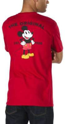 Disney x Vans Mickey Mouse's 90th Classic T-Shirt