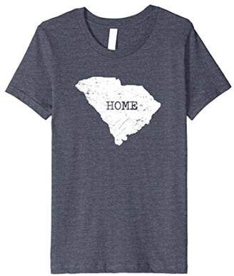 Home Tees: I Love My Home State South Carolina T-Shirt