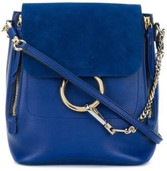 Chloé medium Faye backpack
