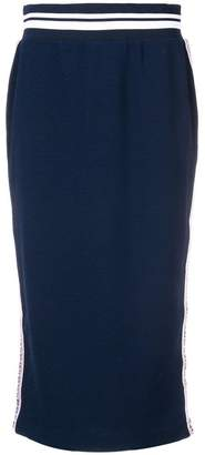 Juicy Couture high waisted pencil skirt