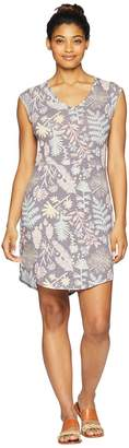 The North Face Short Sleeve E/Z Tee Dress Women's Dress